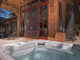 One of A Kind - Luxury - Ski-in Ski-Out Townhome in Northstar - North Tahoe vacation rentals