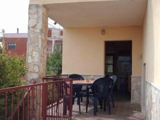 Gargano 2 double bedrooms with sea views in Villa - San Menaio vacation rentals