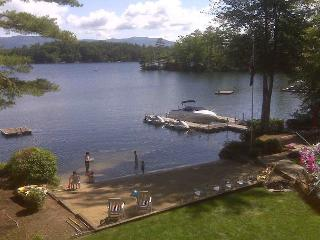 Eagles Shores Luxury Waterfront (CAV10W) - Lake Winnipesaukee vacation rentals