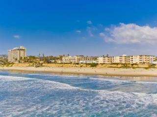 Mitchell's Poolside Paradise at Ocean Point - Pacific Beach vacation rentals