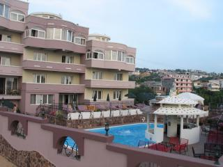 Located only 200 metres from the beach, Accommodat - Dobra Voda vacation rentals