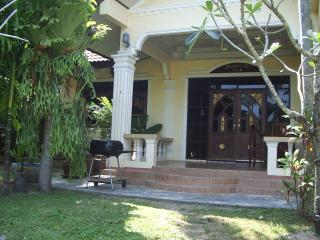 Ideal vacation home 3BR big garden - Cape Panwa vacation rentals