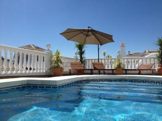 Abuela 2 bed luxury sleeps 6. - Province of Malaga vacation rentals