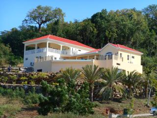 CACTUS Luxury and Convenience with total Privacy - Jolly Harbour vacation rentals