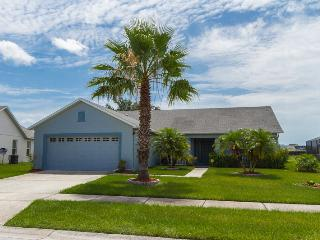 Nice House with Internet Access and A/C - Kissimmee vacation rentals