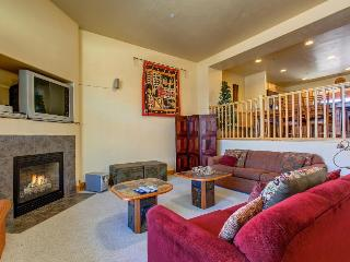 Eclectic, worldly Utah home w/private hot tub & pool access! - Park City vacation rentals