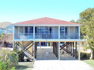 Beach Alot - Surfside Beach vacation rentals