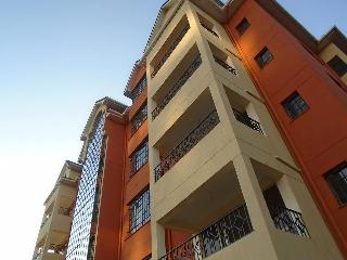 Brand New 3 bedroom  Apartment - Nairobi vacation rentals