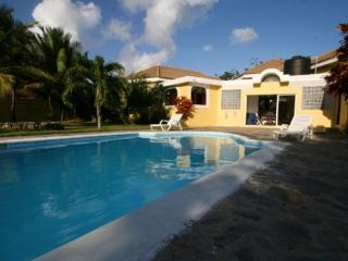 Caribbean Paradise found at Villa Tranquility - Cabarete vacation rentals