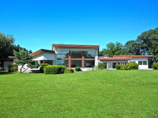 Mid-Century Modern Lakefront Estate/Va. Beach VA - Hampton vacation rentals