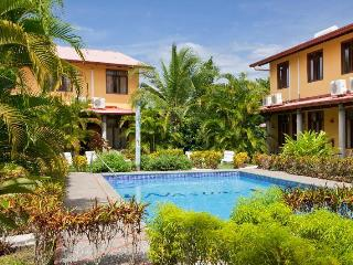 Best Kept Secret-Villa Nasua condo--3BR max. 6 - Jaco vacation rentals
