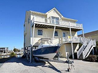 Beach Ball, 3056 Third St., Surf City - Surf City vacation rentals