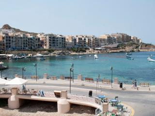 Studio Flat at Marsalforn Gozo - Quiet Area - Island of Gozo vacation rentals