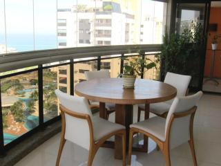 Beachfront in Waterways Luxury Residence - Rio de Janeiro vacation rentals