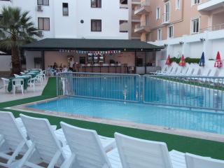 Nice Resort with A/C and Satellite Or Cable TV - Altinkum vacation rentals