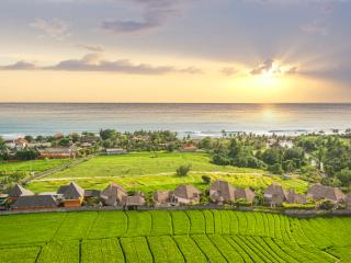Hacienda Bali -  28 people - Canggu vacation rentals