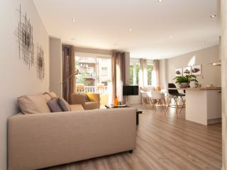 Luxury twin apart. Sagrada Familia - Barcelona vacation rentals