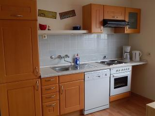 Vacation Apartment in Koblenz-Wallersheim - 484 sqft, spacious room - Koblenz vacation rentals