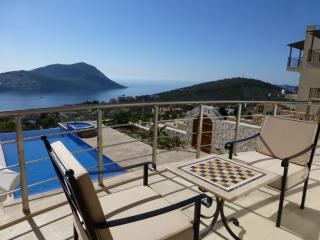 Comfortable 4 bedroom Villa in Kalkan - Kalkan vacation rentals