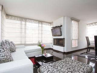 Nice Condo with Internet Access and Satellite Or Cable TV - Bogota vacation rentals