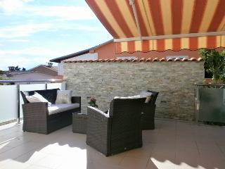 Bright and Modern Apartment  Vito with a Pool Nr.2 - Krk vacation rentals