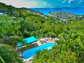MANDAVILLA  ROSE A PALATIAL SUITE - Cruz Bay vacation rentals