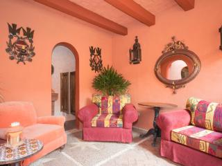 Location, location,+ art, character, & music - San Miguel de Allende vacation rentals