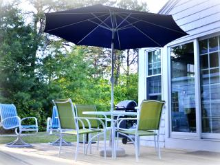 Cozy House with Deck and Internet Access - Falmouth vacation rentals