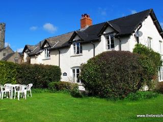 East Galliford Cottage, Winsford - Country cottage with large garden in beautiful Winsford - Wheddon Cross vacation rentals