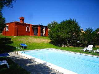 Villa con piscina privata - Stintino vacation rentals