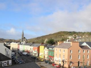 18 Courthouse Square, Clifden - Penthouse Suite - Clifden vacation rentals