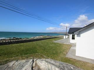 Coral Strand Lodge - Family dream opposite beach - County Galway vacation rentals