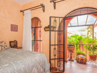 The Green Suite at Casa del Suenos - San Miguel de Allende vacation rentals