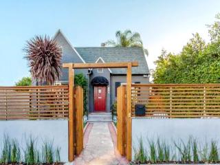 CR100iLosAngeles - West Hollywood Pool House - Los Angeles County vacation rentals