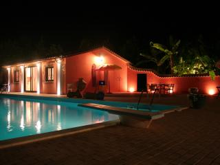 Terry Land Estate. consist 2 rooms + 3 studios - Amaliada vacation rentals