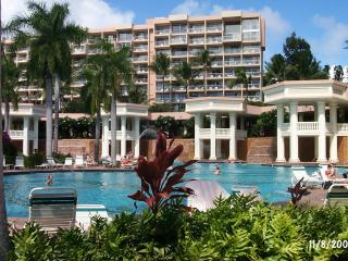 Marriotts Kauai Beach Club 2BR Oceanfront - Lihue vacation rentals