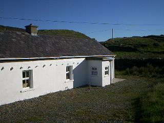 Perfect Cottage with Washing Machine and Long Term Rentals Allowed - Glencolmcille vacation rentals