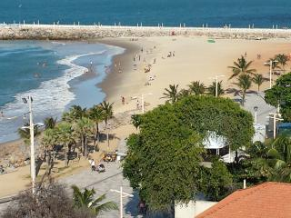 Nice Condo with Internet Access and A/C - Fortaleza vacation rentals