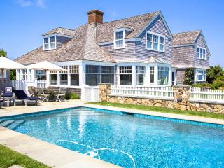 AGARH - Estate Waterfront Luxury Home,  Private Pool, Spectacular Waterviews - Edgartown vacation rentals
