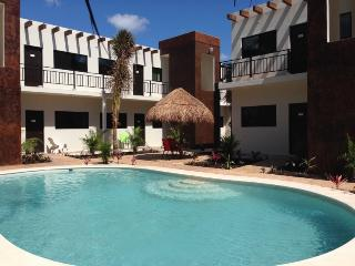 The Palms ll Apartment 3 - Tulum vacation rentals