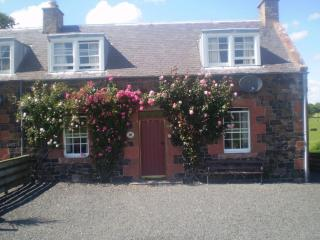 CRAGGS COTTAGE, Kelso, Roxburghshire, Scottish Borders - - Kelso vacation rentals