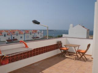 baleal beach townhouse with seaview - Baleal vacation rentals