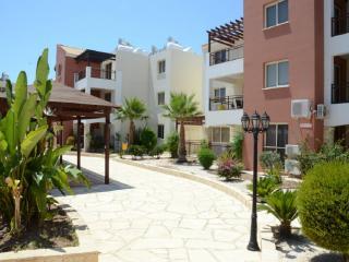 A2-26 Bethany Apartment  Kato Paphos - - Kamares Village vacation rentals