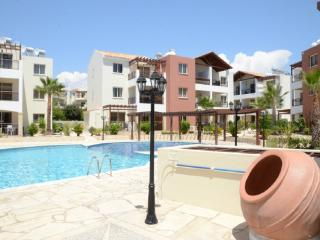 A2-14 Bianca Apartment  Kato Paphos - - Kamares Village vacation rentals