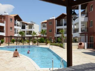 A2-14 Billie Apartment  Kato Paphos - - Kamares Village vacation rentals
