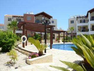 A2-12 Brooke Apartment  Kato Paphos - - Kamares Village vacation rentals