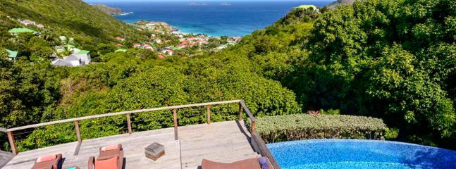 Villa Kuban 3 Bedroom SPECIAL OFFER Villa Kuban 3 Bedroom SPECIAL OFFER - Image 1 - Anse des Flamands - rentals