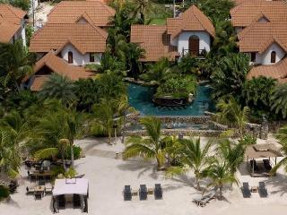 Baoase Luxury Resort Private Pool Villa (1-4 Bedroom) - Willemstad vacation rentals