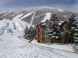 Luxury Ski-In/Ski-Out Condo on Park City Mountain - Park City vacation rentals