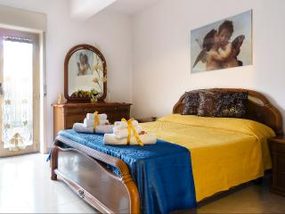 Comfortable Family Tasso Apartment Messina Sicily - San Piero Patti vacation rentals